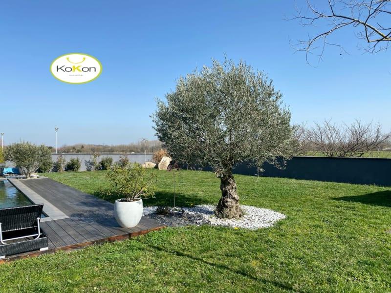 Vente maison / villa Charly 880000€ - Photo 5