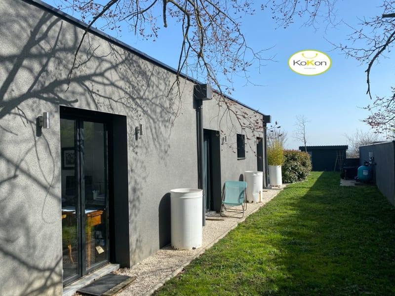 Vente maison / villa Charly 880000€ - Photo 7