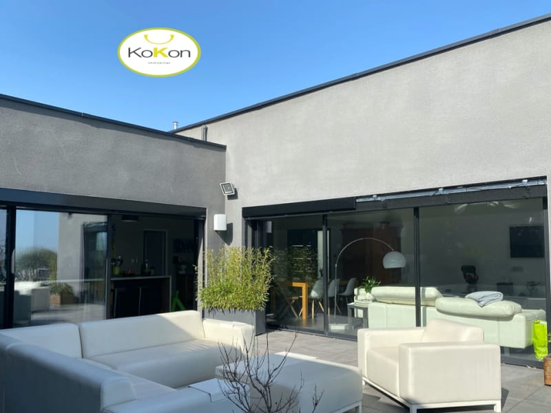 Vente maison / villa Charly 880000€ - Photo 8