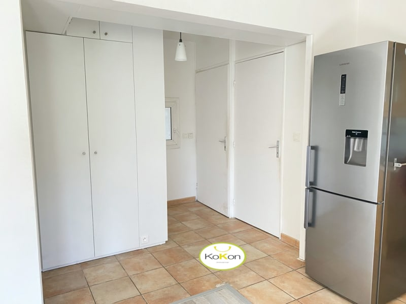 Vente appartement Saint genis laval 209 000€ - Photo 5