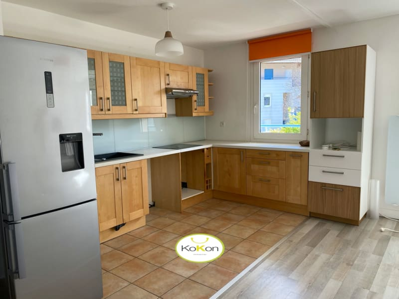 Vente appartement Saint genis laval 209 000€ - Photo 6
