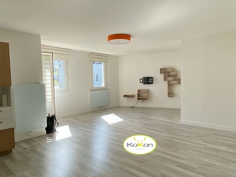 Vente appartement Saint genis laval 209 000€ - Photo 7