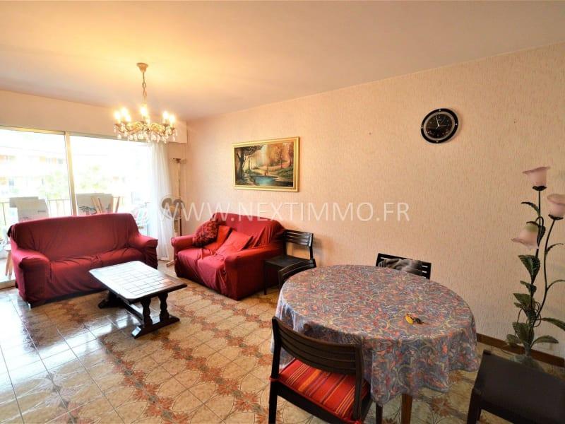 Sale apartment Roquebrune-cap-martin 365000€ - Picture 1