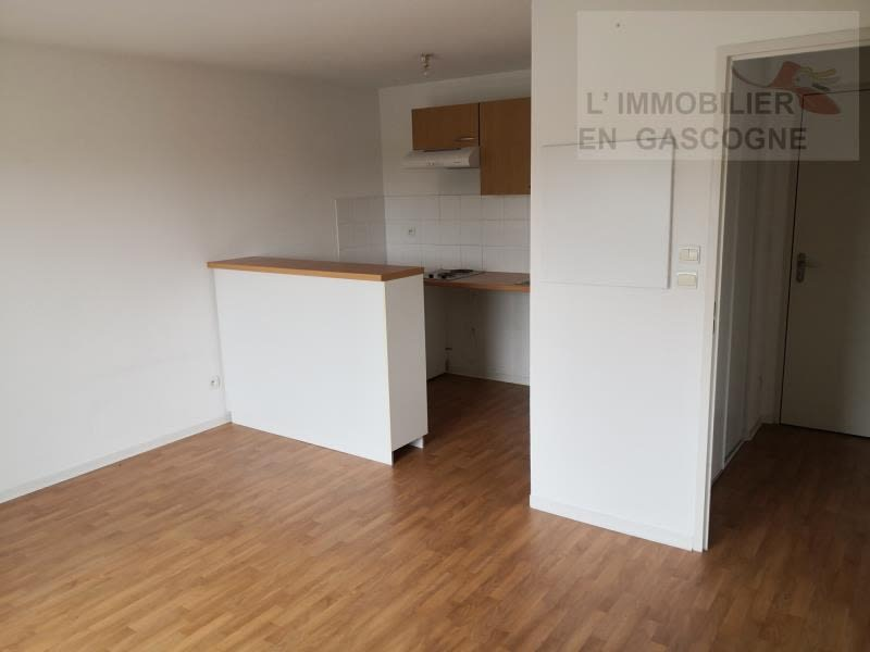 Alquiler  apartamento Auch 460€ CC - Fotografía 2