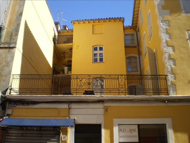 Rental apartment Auch 775€ CC - Picture 1