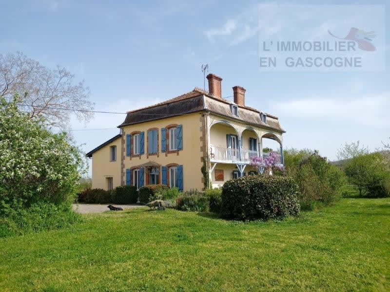 Sale house / villa Mirande 337 000€ - Picture 1
