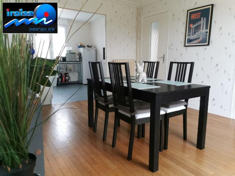 Sale house / villa Brest 190800€ - Picture 2