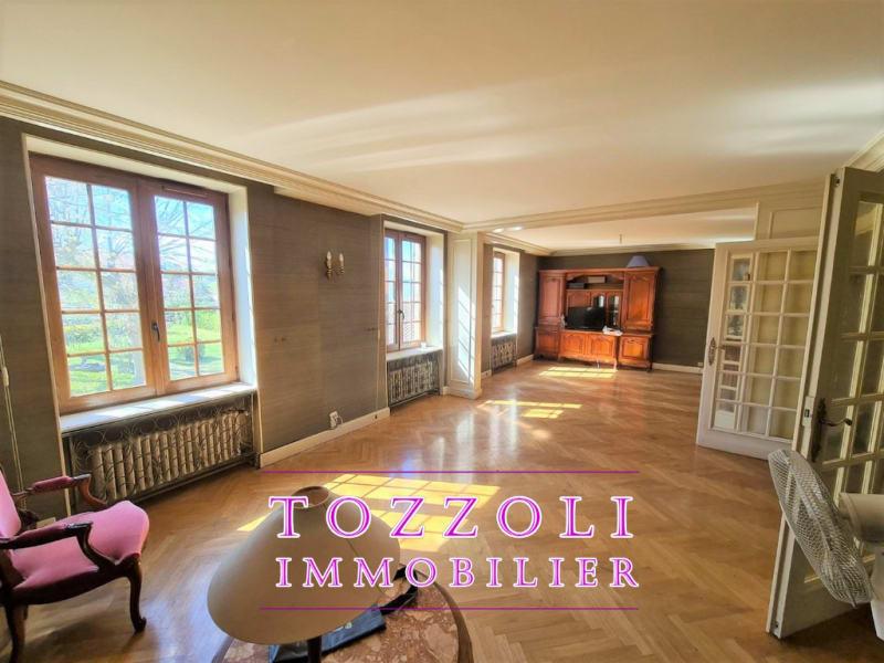 Vente maison / villa Saint quentin fallavier 579000€ - Photo 3