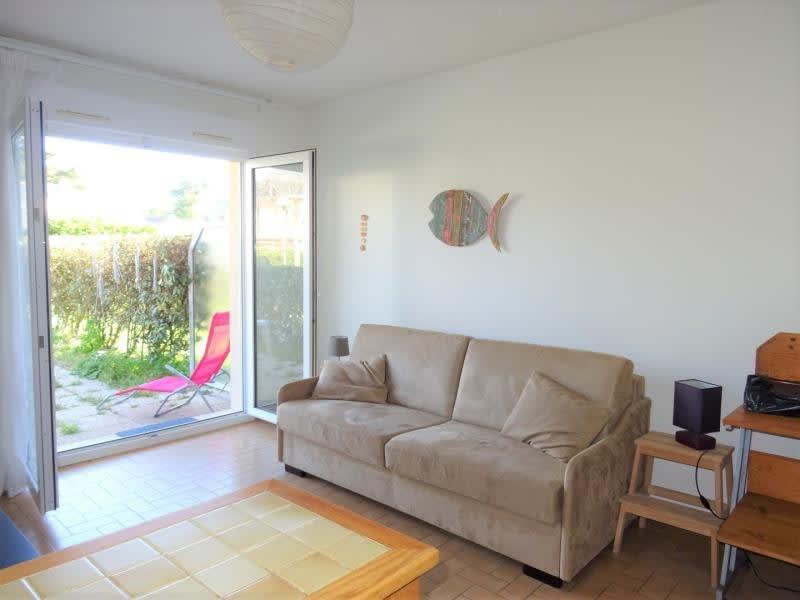 Sale apartment Le pouliguen 126000€ - Picture 1