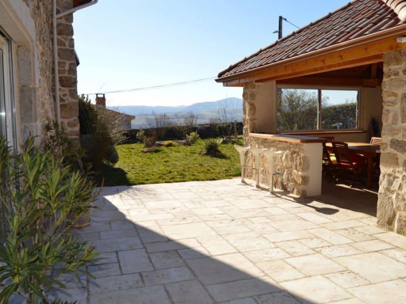 Vente maison / villa Ardoix 318000€ - Photo 2