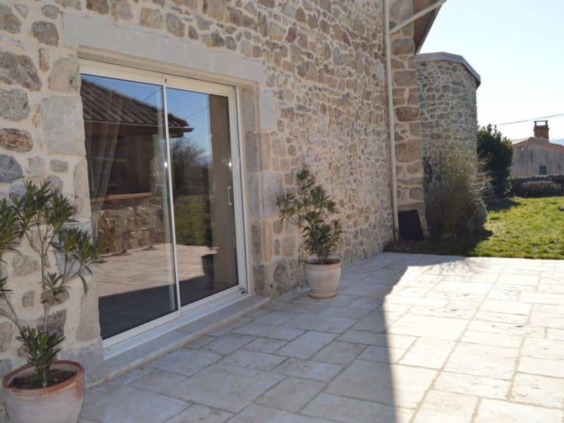Vente maison / villa Ardoix 318000€ - Photo 15