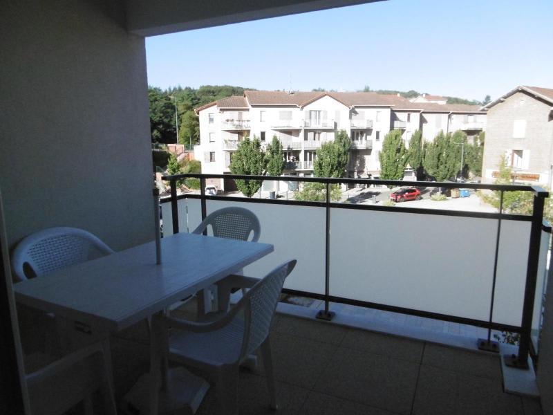 Location appartement Lozanne 609€ CC - Photo 3