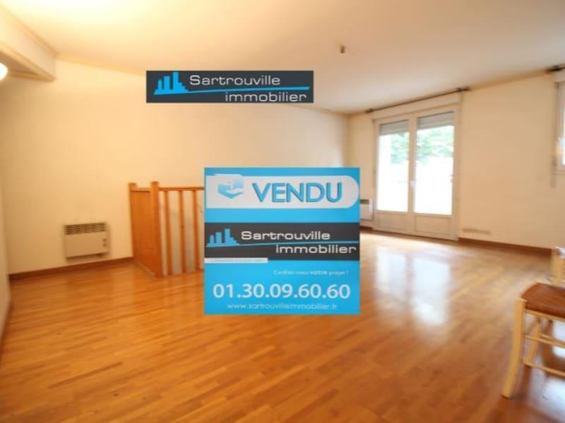 Verkauf wohnung Sartrouville 315000€ - Fotografie 1