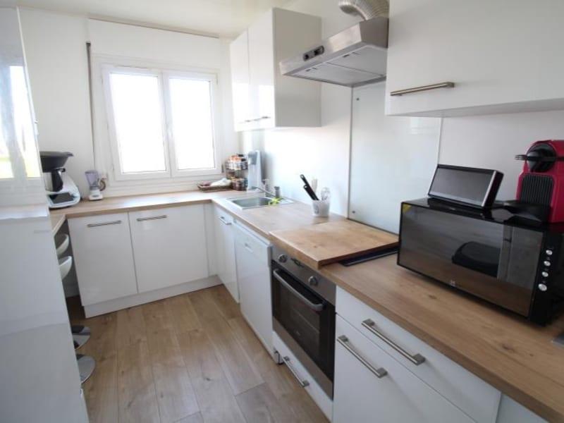 Sale apartment Sartrouville 265000€ - Picture 2