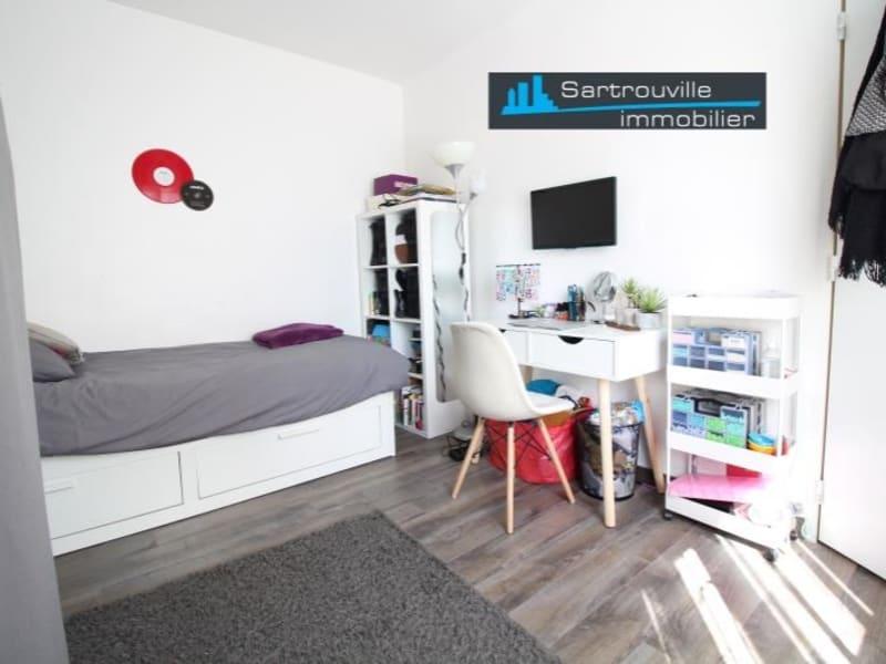 Sale apartment Sartrouville 265000€ - Picture 5