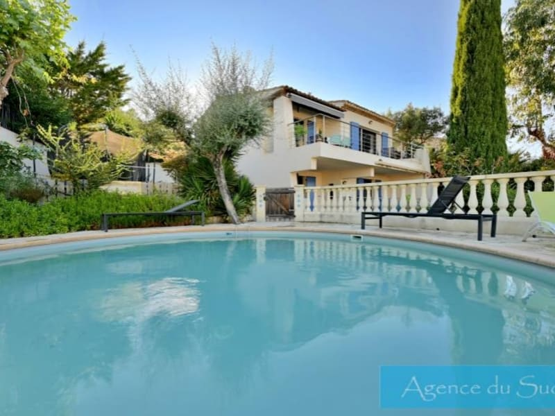Vente maison / villa La ciotat 850 000€ - Photo 1