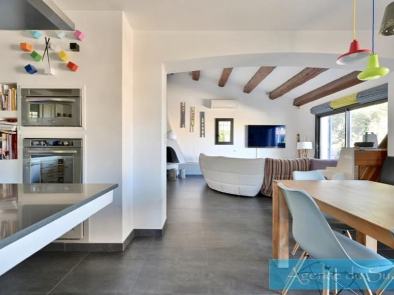Vente maison / villa La ciotat 850 000€ - Photo 2