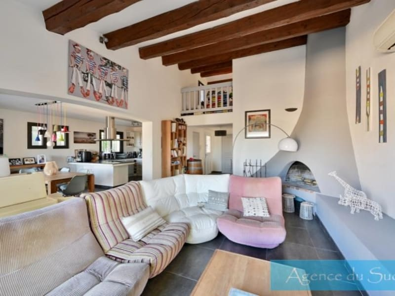 Vente maison / villa La ciotat 850 000€ - Photo 7
