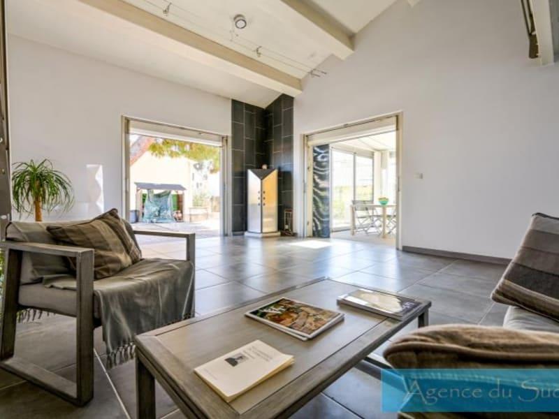 Vente maison / villa La ciotat 646000€ - Photo 2