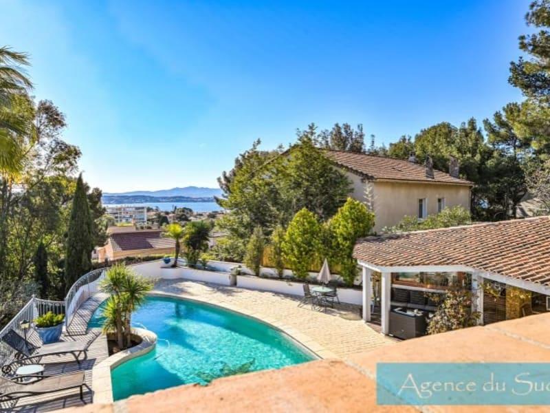 Vente de prestige maison / villa Bandol 1765000€ - Photo 1