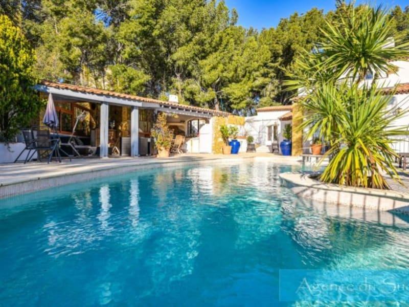 Vente de prestige maison / villa Bandol 1765000€ - Photo 2