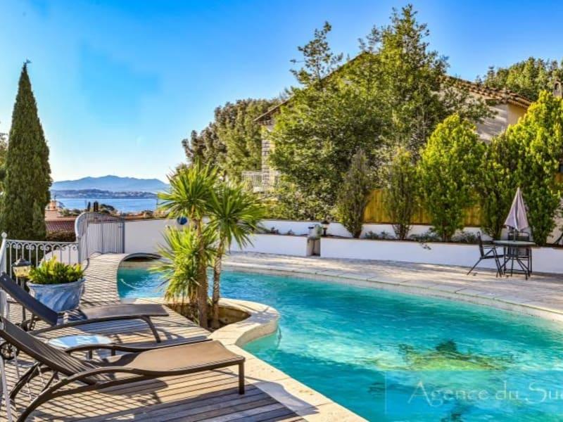 Vente de prestige maison / villa Bandol 1765000€ - Photo 6