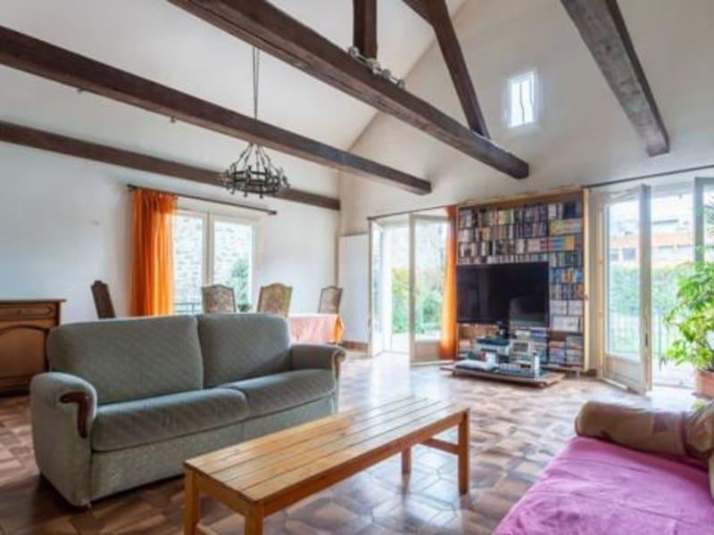 Vente maison / villa Argenteuil 550000€ - Photo 4