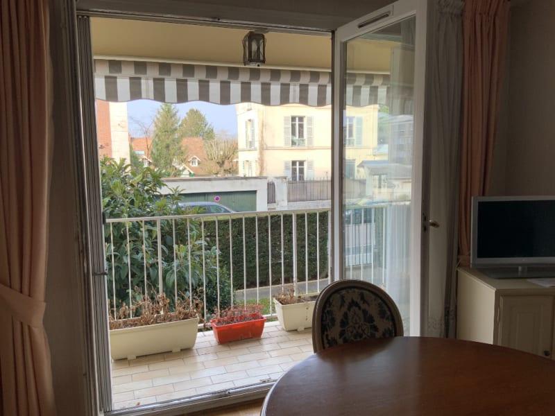 Sale apartment Versailles 434700€ - Picture 1