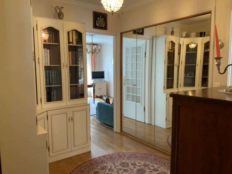 Sale apartment Versailles 434700€ - Picture 4