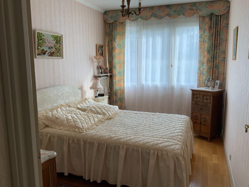 Sale apartment Versailles 434700€ - Picture 5