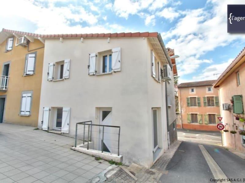 Vente maison / villa Pont du chateau 129500€ - Photo 1