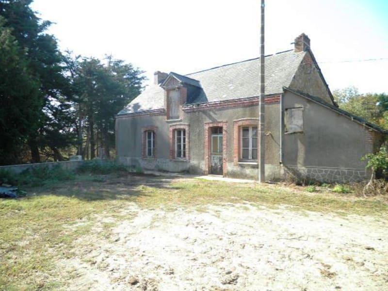 Sale house / villa Martigne ferchaud 53500€ - Picture 1
