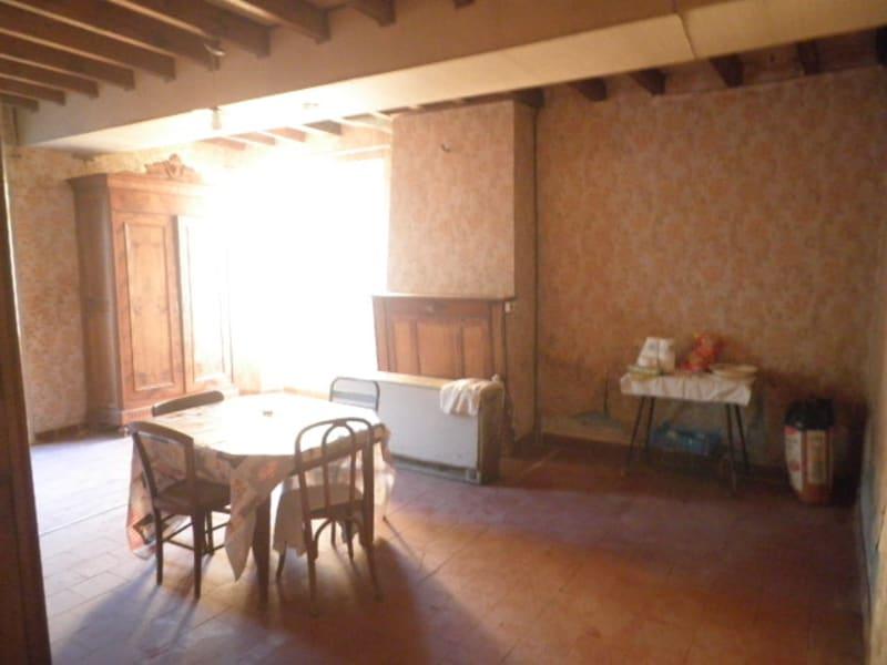 Sale house / villa Martigne ferchaud 53500€ - Picture 2