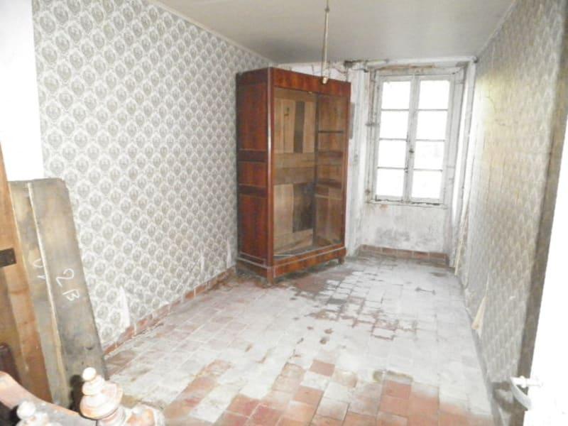 Sale house / villa Martigne ferchaud 53500€ - Picture 3