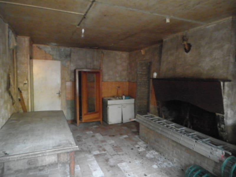 Sale house / villa Martigne ferchaud 53500€ - Picture 4