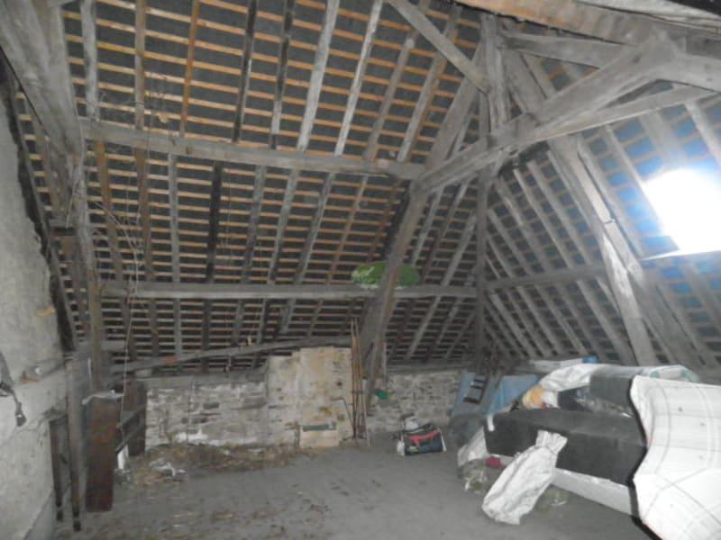 Vente maison / villa Martigne ferchaud 23600€ - Photo 5