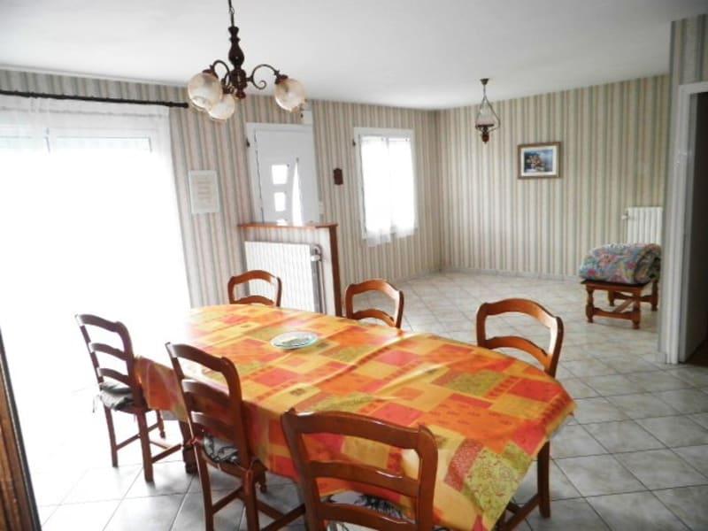 Vente maison / villa Martigne ferchaud 115830€ - Photo 5