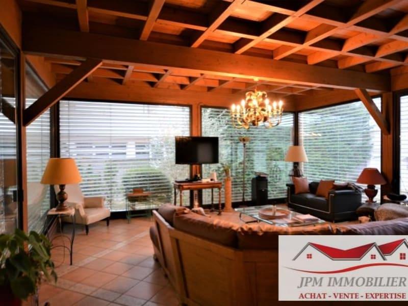 Sale house / villa Cluses 576000€ - Picture 1