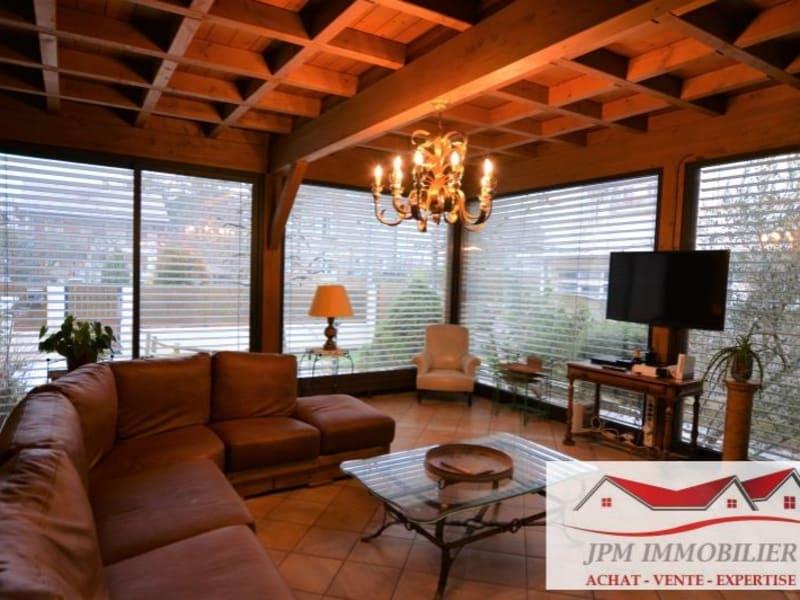 Sale house / villa Cluses 576000€ - Picture 2
