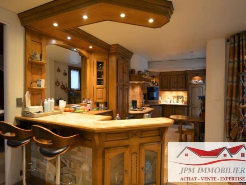Sale house / villa Cluses 576000€ - Picture 3