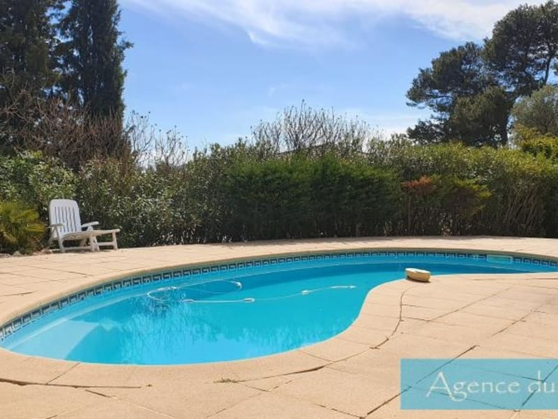 Vente maison / villa Peypin 580000€ - Photo 2