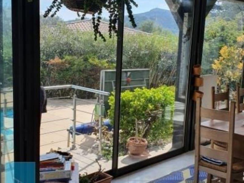 Vente maison / villa Peypin 580000€ - Photo 4