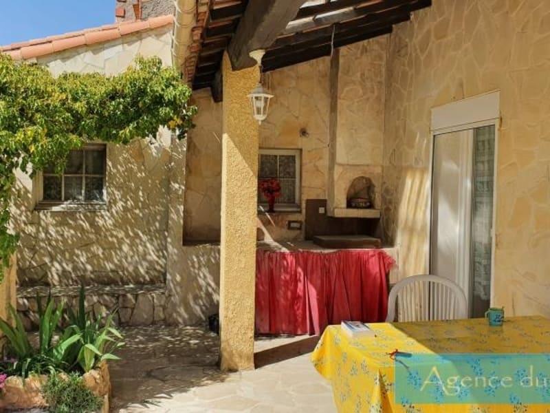 Vente maison / villa Les pennes mirabeau 496000€ - Photo 2
