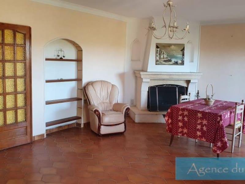 Vente maison / villa Les pennes mirabeau 496000€ - Photo 4