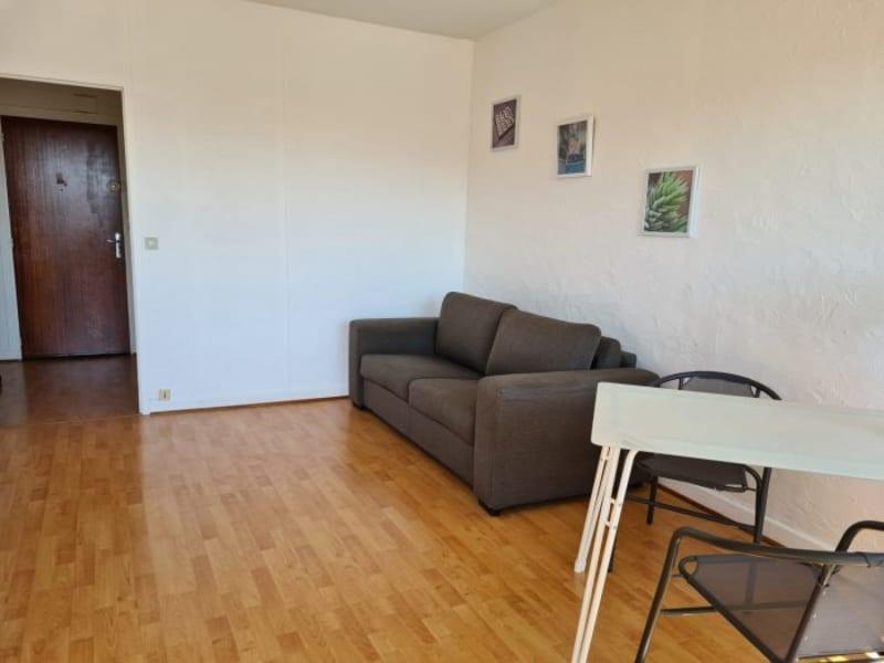 Rental apartment Le plessis robinson 790€ CC - Picture 3