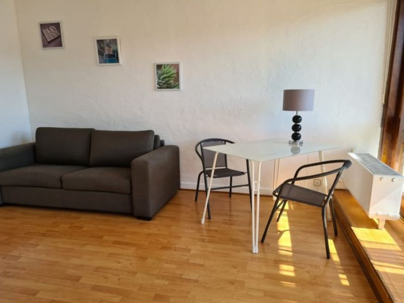Rental apartment Le plessis robinson 790€ CC - Picture 4