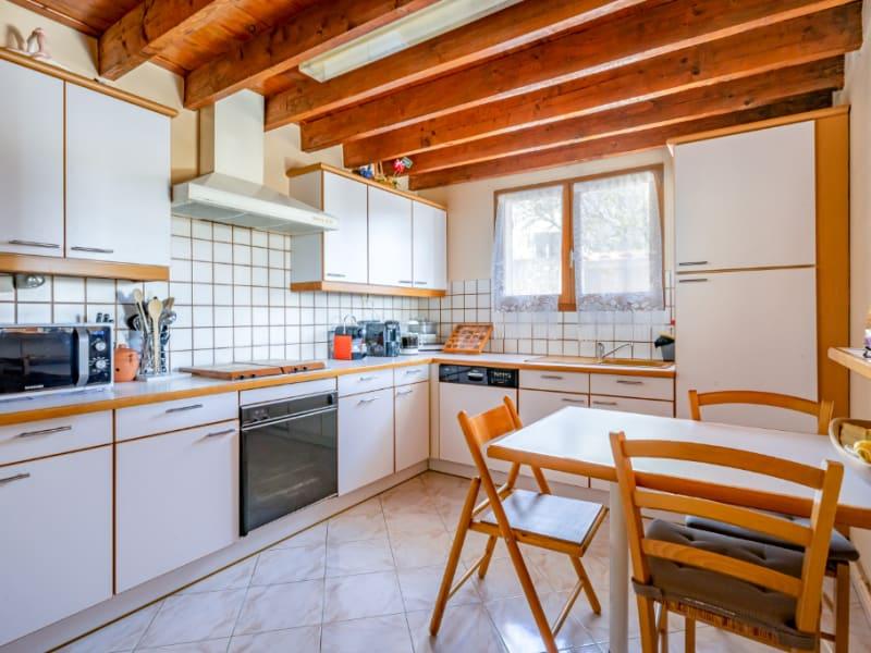 Vente maison / villa Allauch 598000€ - Photo 7