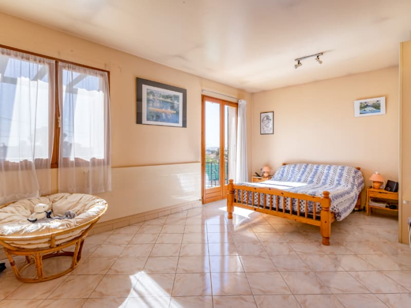Vente maison / villa Allauch 598000€ - Photo 8