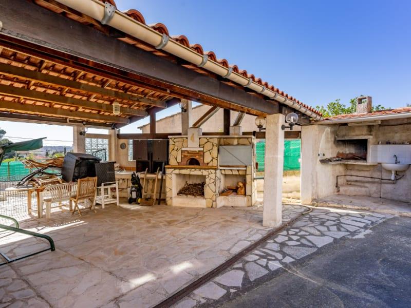 Vente maison / villa Allauch 598000€ - Photo 9