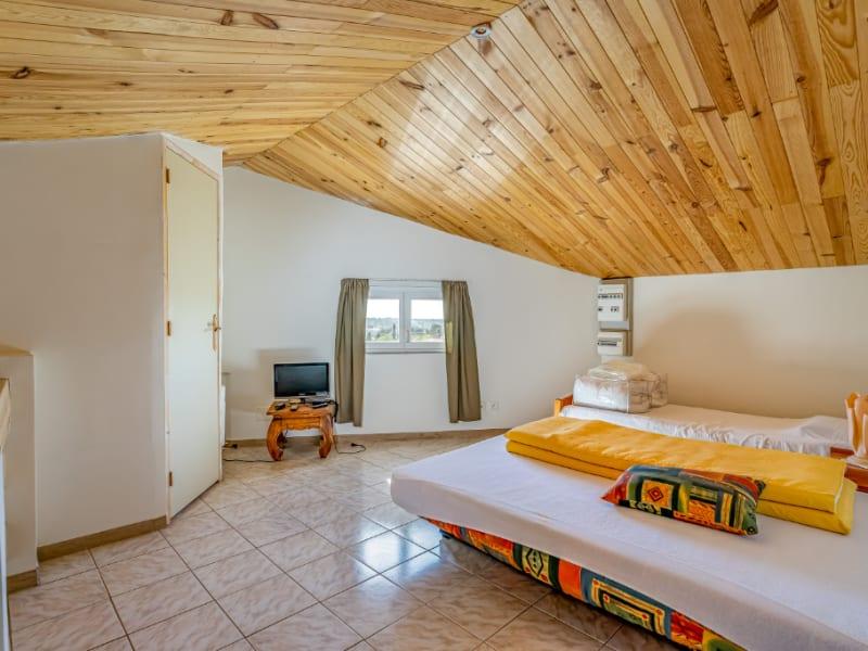 Vente maison / villa Allauch 598000€ - Photo 10
